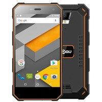 Nomu S10 Mobile Phone 5000mAh 5 Inch Quad Core 2GB RAM 16GB ROM MTK6737T Android 6