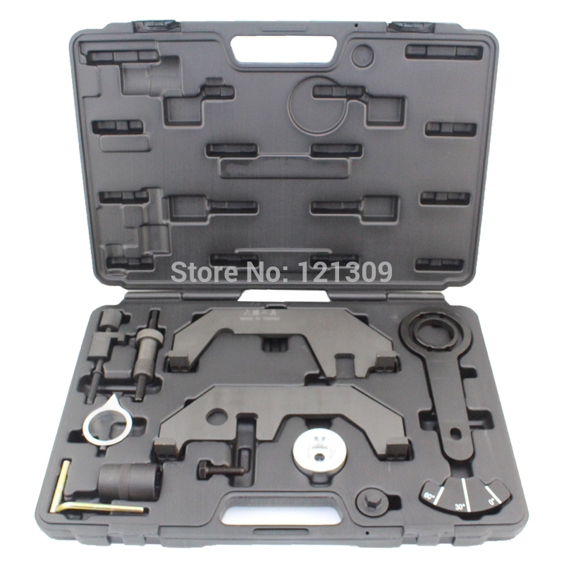 Professional Hand Tools Set ENGINE TIMING TOOLS KIT FOR BMW N62 & N73