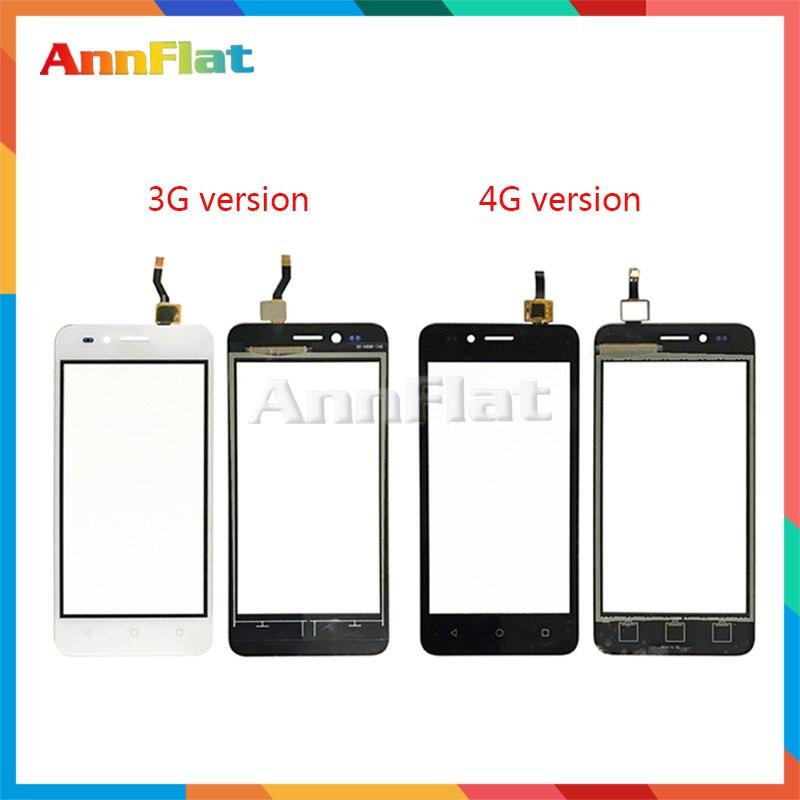 For Huawei Y3II Y3 II Y3 2 3G 4G LUA-U03 LUA-L03 LUA-U23 LUA-L13 LUA-L21 Touch Screen Digitizer Front Glass Lens Sensor Panel