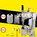1PC GK9 8 Tragbare Manuelle nähen maschinen  Hand Paket maschine  elektrische tragbare nähmaschine. reis tasche seale-in Verpackungsmaschinen aus Werkzeug bei