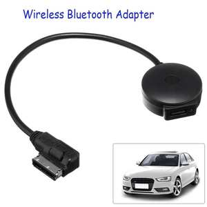 Cable Adapter Mp3-Player Music-Interface AMI Clear-Sound Car Bluetooth Audi/vw USB