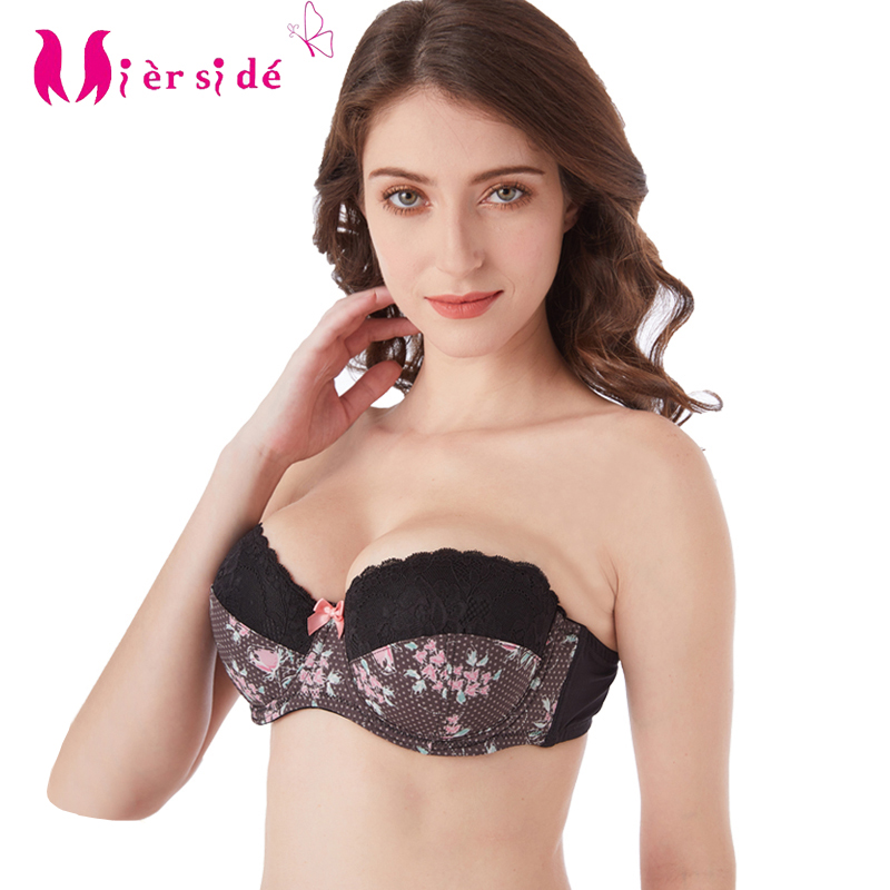 a9050d7a18 Buy strapless bra g cup and get free shipping on AliExpress.com