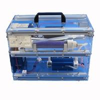 CE EMC LVD FCC fabrik outlet-stores BO-315QY einstellbar ozon generator luft medizinische wasser mit timer 1pc