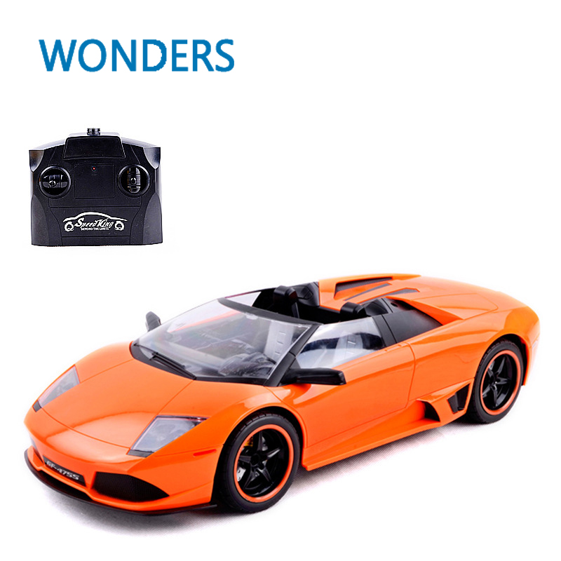 aliexpresscom buy big size 110 kids radio control luxury sports car remote control rc roadster racing racer drift sport car toy collection toy from
