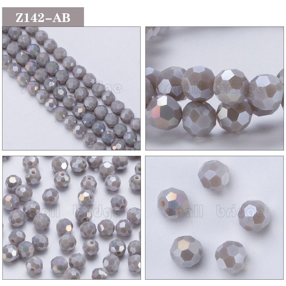 Ball Crystal Beads (41)