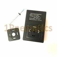 DIN4365 разъем электромагнитный клапан экономизатор электроэнергии AC100-280V 10-28ватт Энергосбережение модель 1PC-XY24-280H