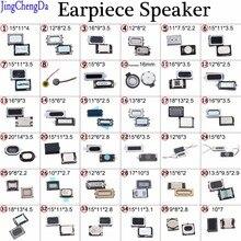 цена на JCD Earpiece Ear Sound Speaker Buzzer Receiver Repair Part Replacement For iPhone 4 4S Ringer Speaker for Xiaomi etc