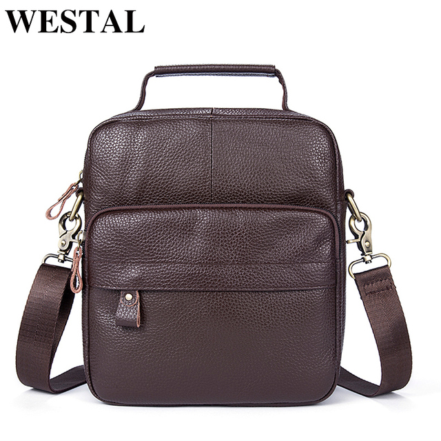 143a8d946100 WESTAL сумки сумка мужская через плечо натуральная кожа маленькие сумочки мужские  сумки через плечо мессенджер мужской