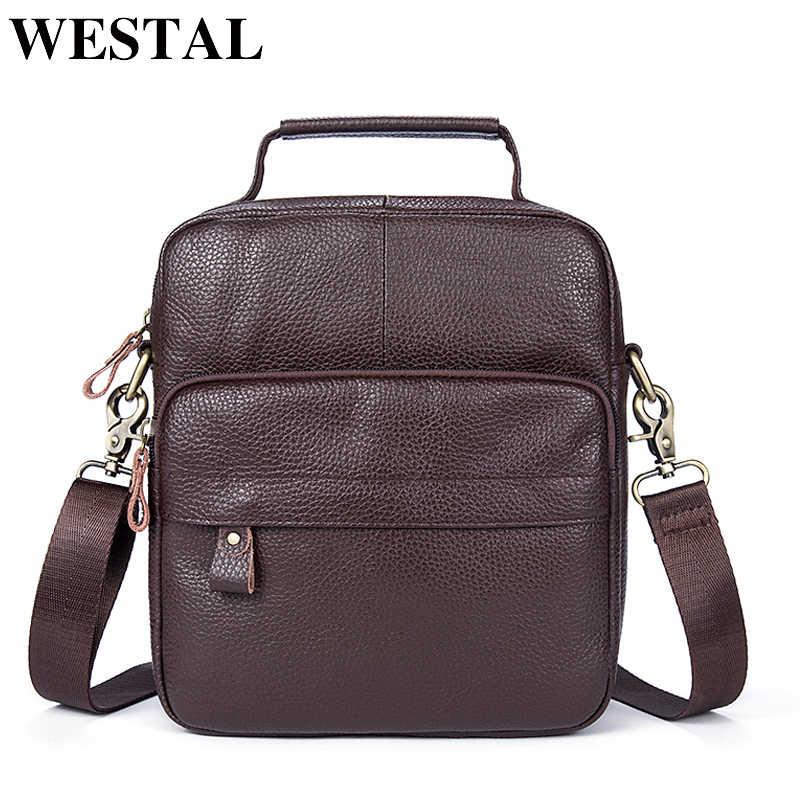 054fa1ea50bd WESTAL сумки сумка мужская через плечо натуральная кожа маленькие сумочки мужские  сумки через плечо мессенджер мужской
