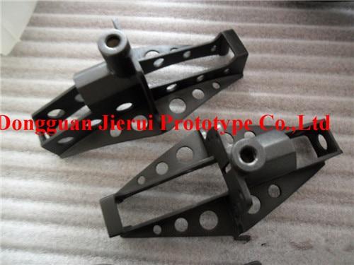 Customized rapid prototypes Rapid Prototype Mould for Fitness Equipment rapid prototype