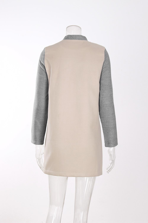 inglaterra estilo casacos femininos c1725