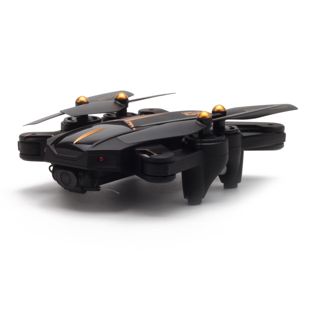 VISUO XS812 GPS RC Drone with 4K HD Camera 5G WIFI FPV Altitude Hold One Key Return RC Quadcopter Helicopter VS XS809S E58 E502S - 2