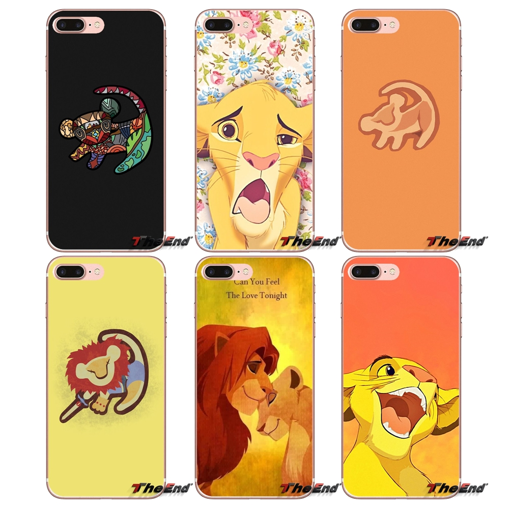 Best Top Lion King Samsung S4 List And Free Shipping A152