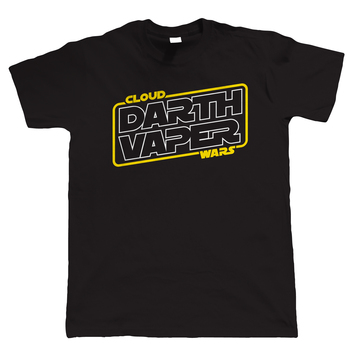 Darth Vaper T-Shirt