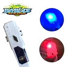 US $2.39 20% OFF|1 pcs LED Beyblade Burst Launcher Handles Type Model Red And Blue Color Flashing Gyro Alloy Assembly Accessories Kid Gift Toy-in Spinning Tops from Toys & Hobbies on Aliexpress.com | Alibaba Group