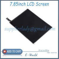 Original 7.85inch IPS LCD Screen for Oysters T80 3G Internal LCD Display Panel 1024x768 Replacement Free Shipping