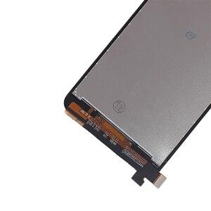 Image 5 - 5.0 بوصة الأصلي ل LG K4 2017X230 X230i X230K X230DSF شاشة إل سي دي باللمس شاشة مع إطار طقم تصليح استبدال + أدوات