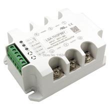 LSA-TH3P50Y Трехфазный AC 50A 380V твердотельный регулятор напряжения/модуль регулятора мощности