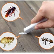 3 шт., ловушка для тараканов, ловушка для тараканов, кротон, жук, Кукарача, медицинская приманка, волшебный мел, муравей, чеопис, средство для борьбы с вредителями