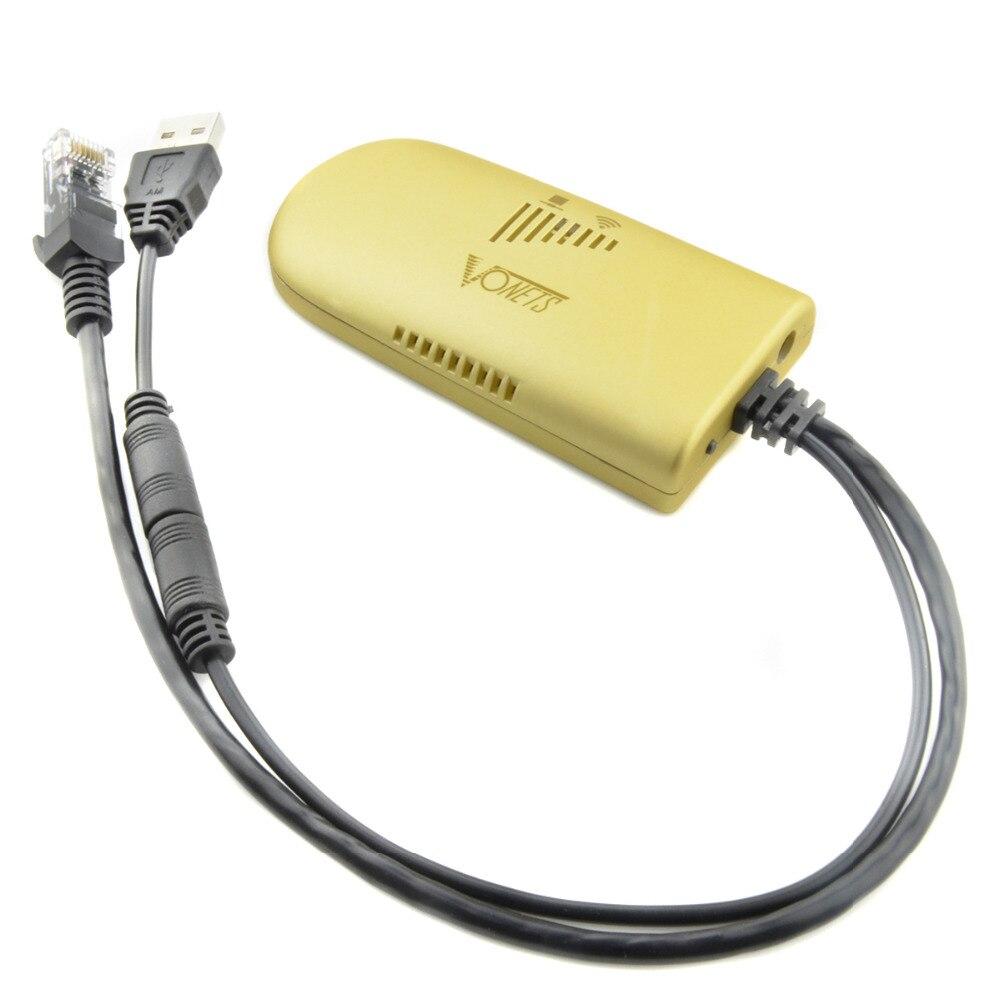 VAP11G-500 répéteur WiFi haute puissance sans fil de qualité industrielle/Client AP/pont/Booster/Extender/amplificateur 500 mètres