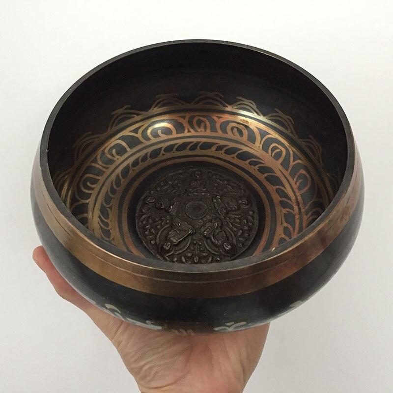 No.1 Singing bowl-6