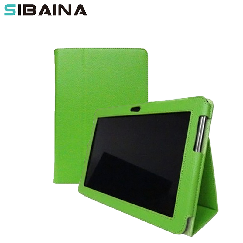 Case For Samsung Galaxy Tab 2 10.1 P5100 PU Leather Case Cover For Samsung Galaxy Tab 2 P5110 P5113 Tablet Cases Fundas Capa