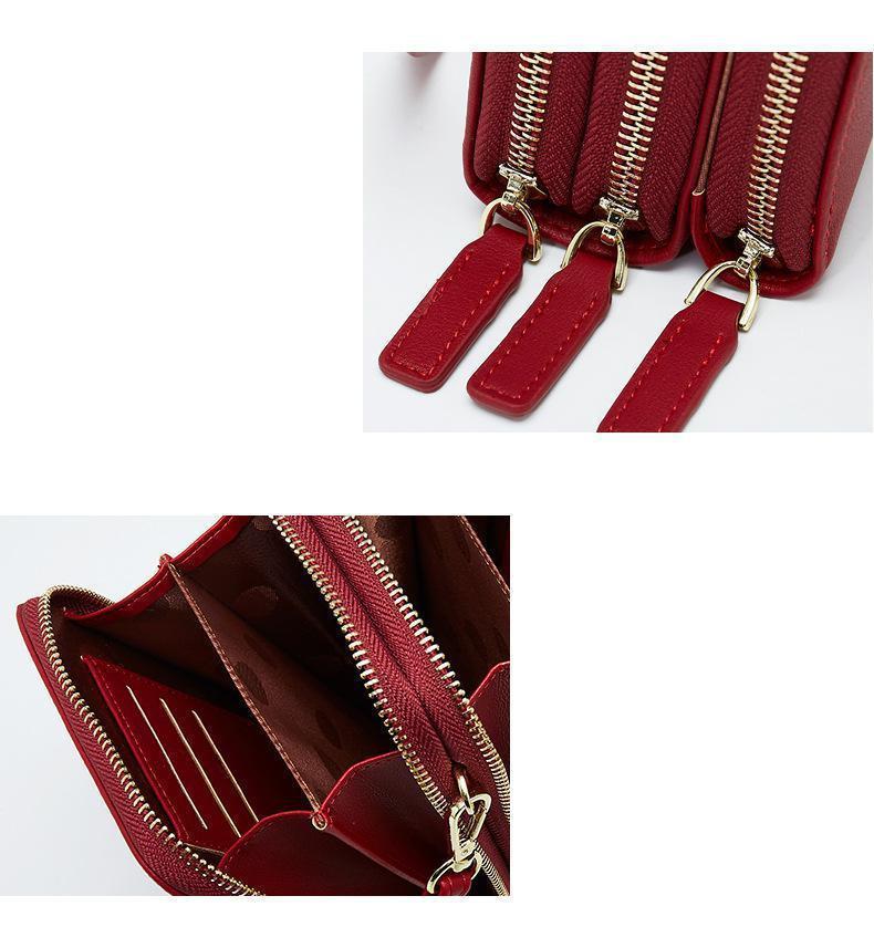 Crossbody Cell Phone Shoulder Bag Arrival Cellphone Bag Fashion Daily Use Card Holder Mini Summer Shoulder Bag for Women Wallet 9