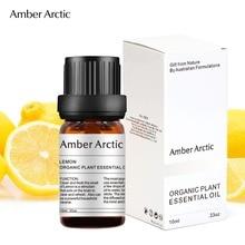 Lemon Massage Essential Oil Nourishing Skin Improve Blood Circulation Foot Bath Scraping Essential Oil Makeup Maquiagem nourishing oil