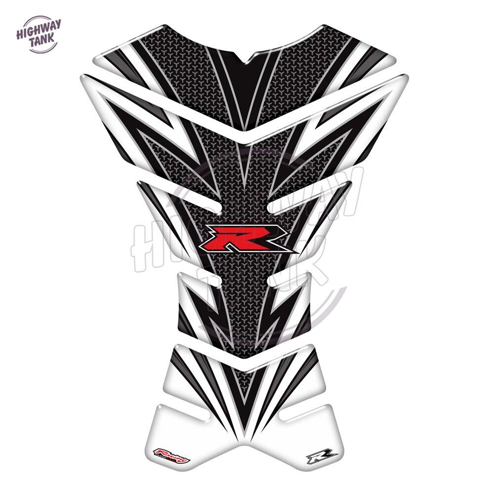 3d Moto Réservoir Tapis Protecteur Autocollant Motocross Tankpad Cas Pour Yamaha Yzf R1 R3 R6 R1m Mt03 Mt07 Mt09 Mt10 Tdm Autocollants