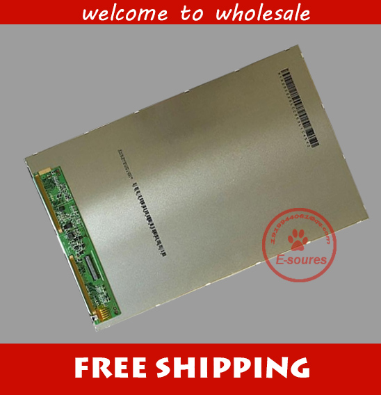 ФОТО Original and New 9.6inch LCD screen BP096WX1-100 BP096WX1 for tablet pc free shipping