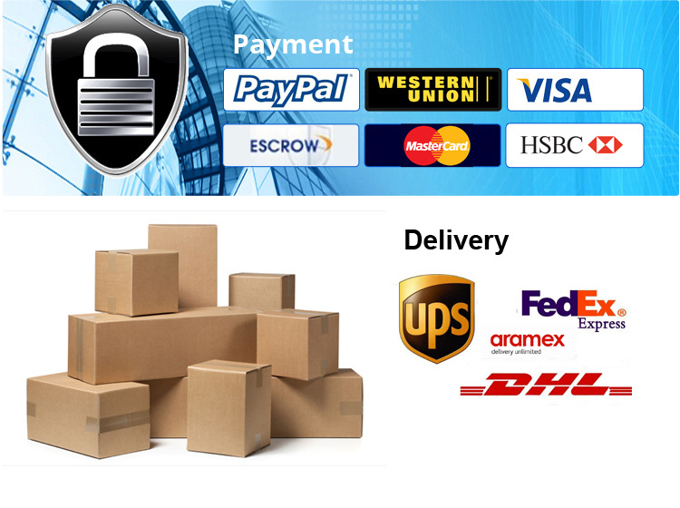 shipping & payment 2