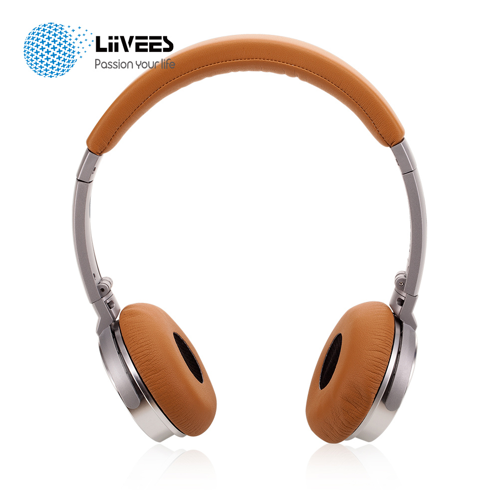 LiiVEES Hi Hifi Wired Gaming Headphones Stereo headsets Sport music audifonos Noise Cancelling over-ear auriculares for phone pc