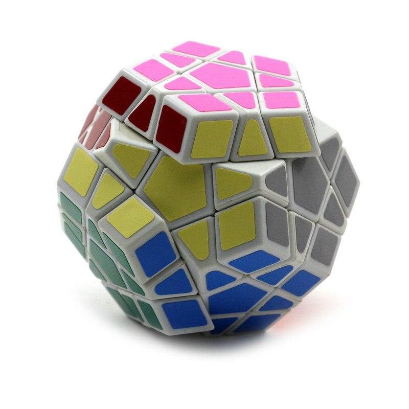 Behendig Kerstcadeaus Voor Kinderen Vrienden Magische Kubus Speciale Training Snelheid Puzzel Speelgoed Ideaal Cadeau Voor Alle Gelegenheden