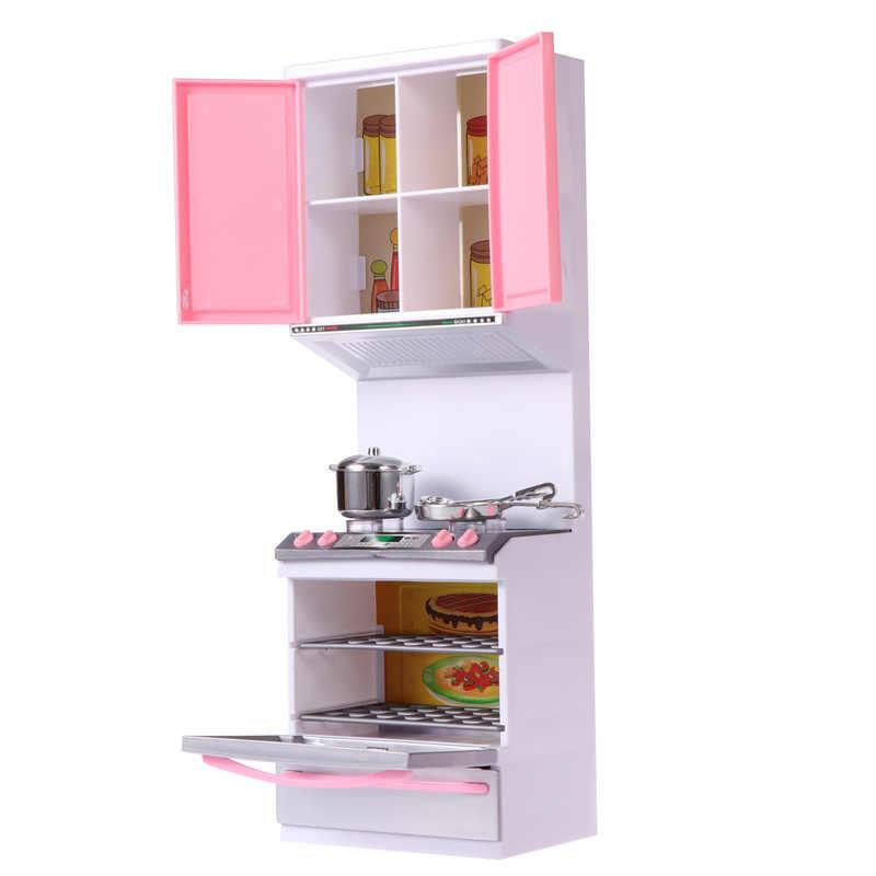 Сушилка для тарелки, игровой домик, инструменты для игр, кухонный набор для детей, выбор для детского праздника, день рождения, детский душ, подарок