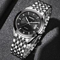 NAKZEN Männer Mechanische Miyota 8205 Bewegung Uhren Japan Automatische Mens Saphir Kristall Armbanduhr Männlichen Uhr Reloj Hombre|Mechanische Uhren|   -