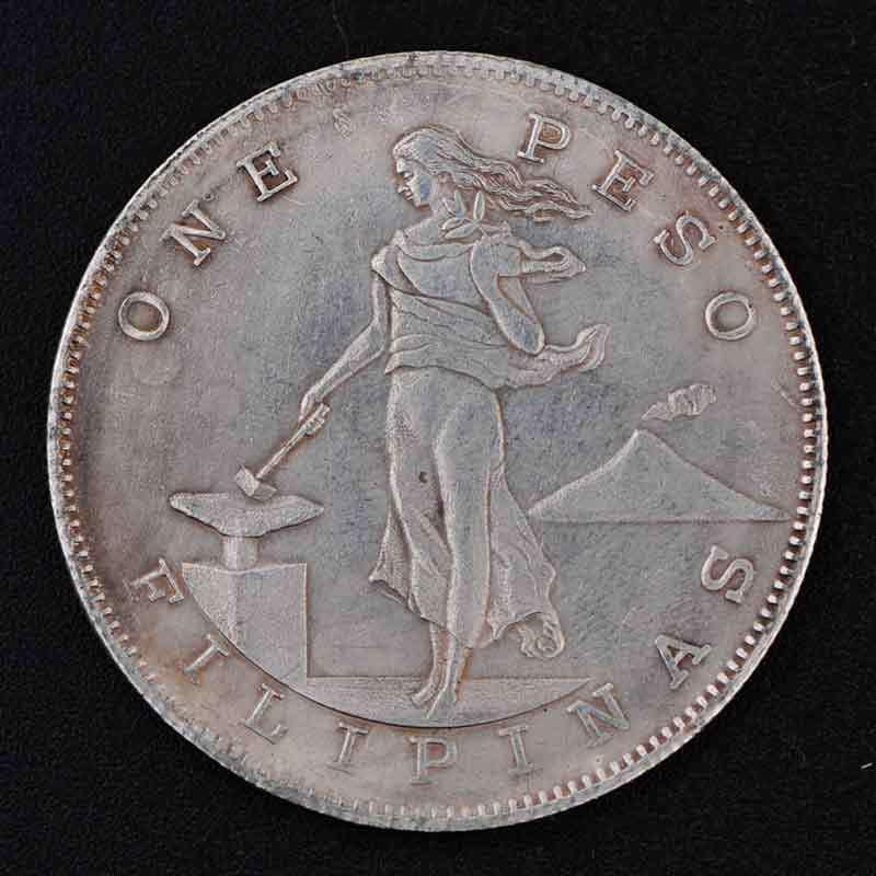 Coin Ph: 2015Popular Circulation Silver Coins Old Silver Dollar