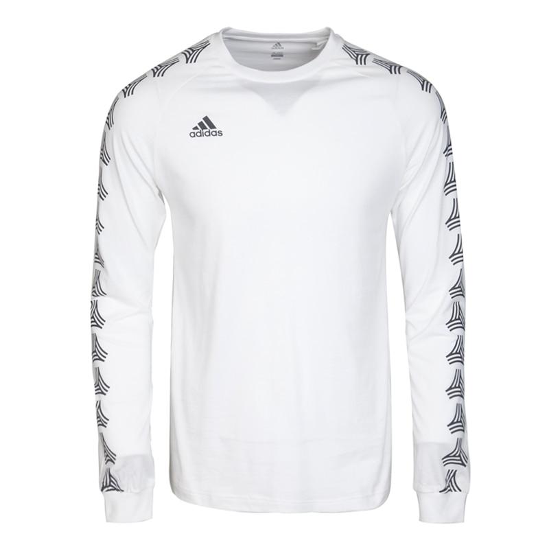 c9a4c47514b74e Original New Arrival 2017 Adidas Tango Men's T shirts Long sleeve  Sportswear -in Skateboarding T-Shirts from Sports & Entertainment on  Aliexpress.com ...