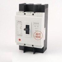 RMM1 400L/3300 трехфазный провода 3 P литой корпус автоматический выключатель 225A/250A/315A/ 350A/400A
