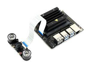 Image 4 - Waveshare IMX219 160IR Camera, 160 Degree FOV, Infrared, Applicable for Jetson Nano