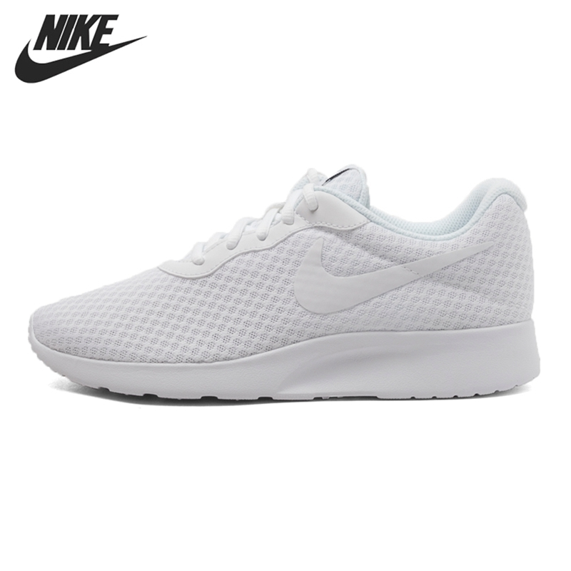 Nike Original New Arrival 2018 WMNS TANJUN Women's Running Shoes Breathable Outdoor Sneakers 812655-110 сникеры nike сникеры wmns nike court borough mid