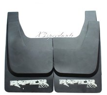 Brand New High Quality Plastic Fenders Mudguards For Ford Raptor