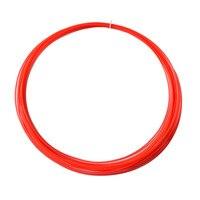 Nuovo 5 Pz/set Penna Stampante 3D Filamento ABS 3mm Plastica Gomma Materiale di Consumo penna 3D filamento