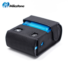 58mm Android POS Thermal Receipt Printer Thermal Line Printer professional receipt machine mini bluetooth printer thermal receipt printer 58mm pocket printer pos thermal receipt printer for ios android windows au plug