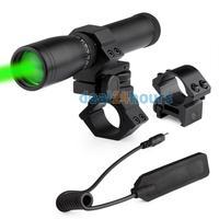 Новый лазерный генетика ND 30 Long Distance зеленый лазерный целеуказатель с горы Бесплатная доставка!