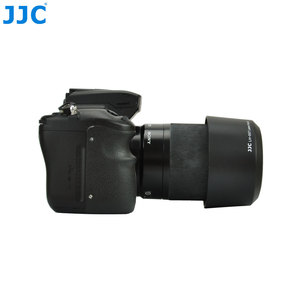 Image 4 - JJC Lens Hood Tube for SONY 75 300mm f/4.5 5.6 & 100mm f/2.8 Lens replaces ALC SH0007