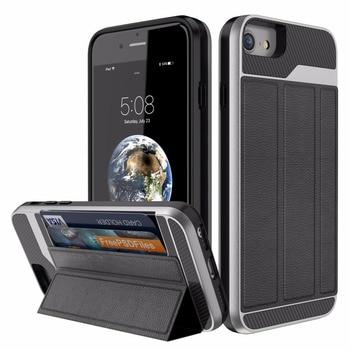 Holder Wallet iPhone 6S Plus Case