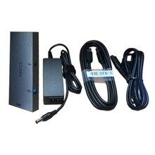2 шт./лот 2018 Новый Kinect 2,0 сенсор адаптер переменного тока питание для xbox one S/X/Windows PC, xbox ONE Slim/X Kinect адаптер