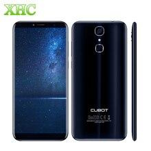 "CUBOT X18 5,7 ""Handys RAM 3 GB ROM 32 GB Fingerprint ID Android 7,0 MTK6737T Quad Core 8MP + 13MP LTE 4G Dual SIM Handys"