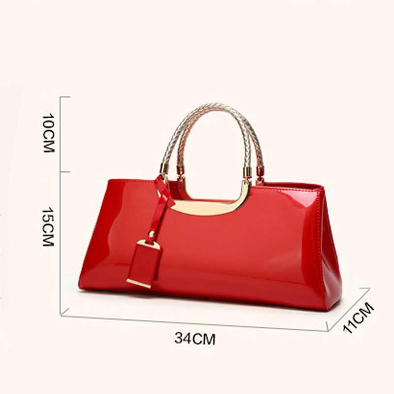 20abb98fea3e ... Бренд Высокое качество из искусственной кожи Для женщин сумка Женская  дорожная сумка итальянские кожаные Сумки Sac ...