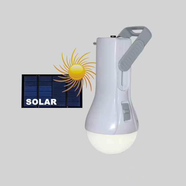 Solar Powered +AC charging 3W indoor lighting emergency Led light Mini Portable Led torch outdoor  sc 1 st  AliExpress.com : indoor solar lighting - www.canuckmediamonitor.org